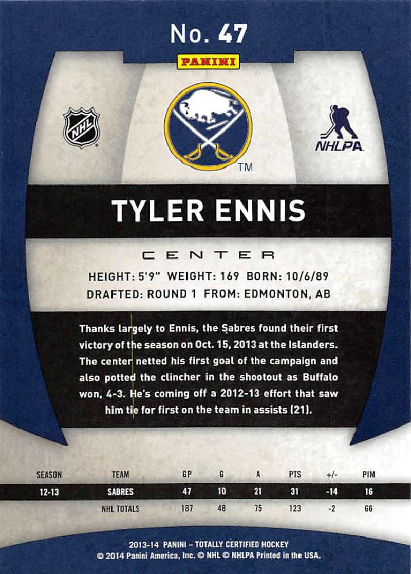 2013-14-Panini-Totally-Certified-Base-and-Rookie-Cards-Pick-From-List thumbnail 93