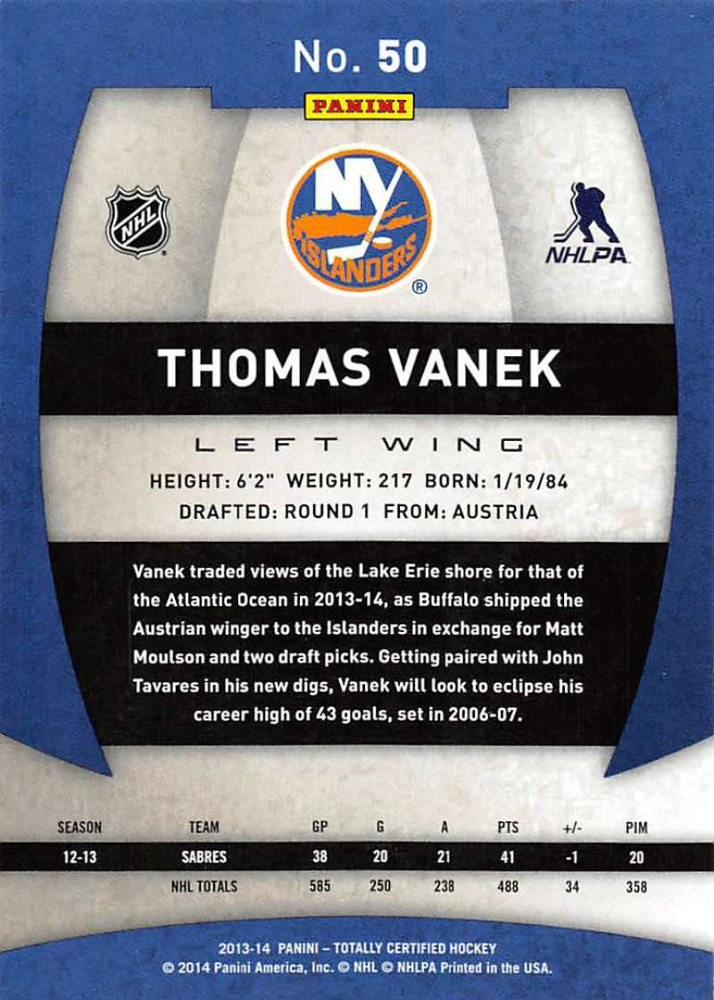 2013-14-Panini-Totally-Certified-Base-and-Rookie-Cards-Pick-From-List thumbnail 99