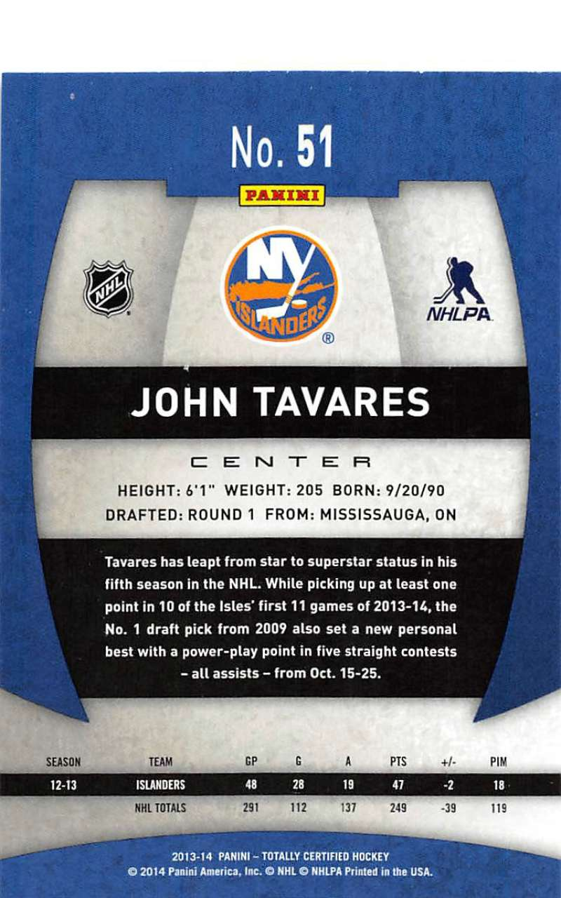 2013-14-Panini-Totally-Certified-Base-and-Rookie-Cards-Pick-From-List thumbnail 101