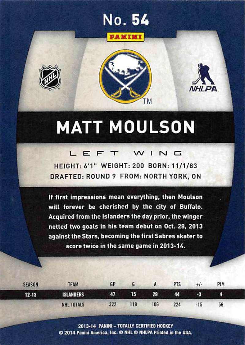 2013-14-Panini-Totally-Certified-Base-and-Rookie-Cards-Pick-From-List thumbnail 107