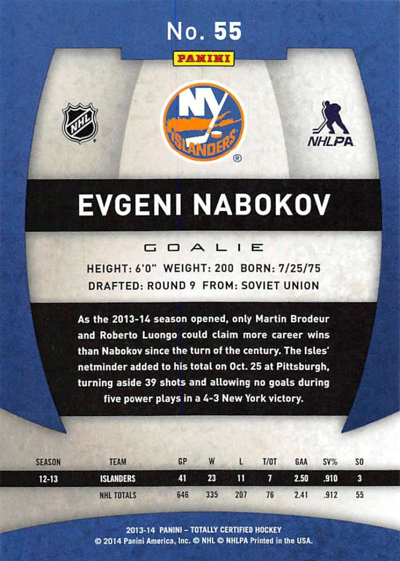 2013-14-Panini-Totally-Certified-Base-and-Rookie-Cards-Pick-From-List thumbnail 109