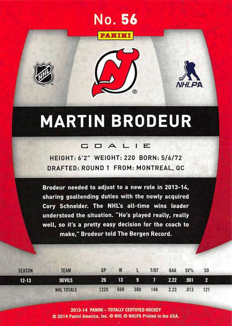 2013-14-Panini-Totally-Certified-Base-and-Rookie-Cards-Pick-From-List thumbnail 111