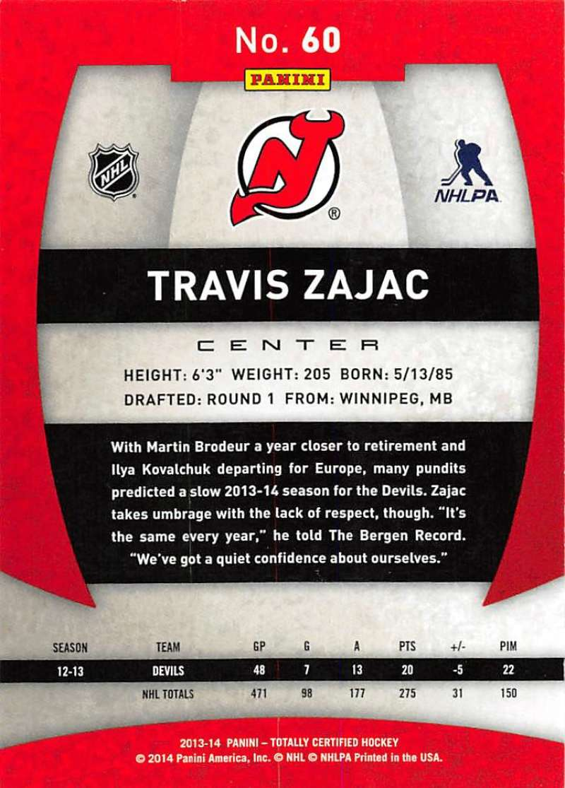 2013-14-Panini-Totally-Certified-Base-and-Rookie-Cards-Pick-From-List thumbnail 119