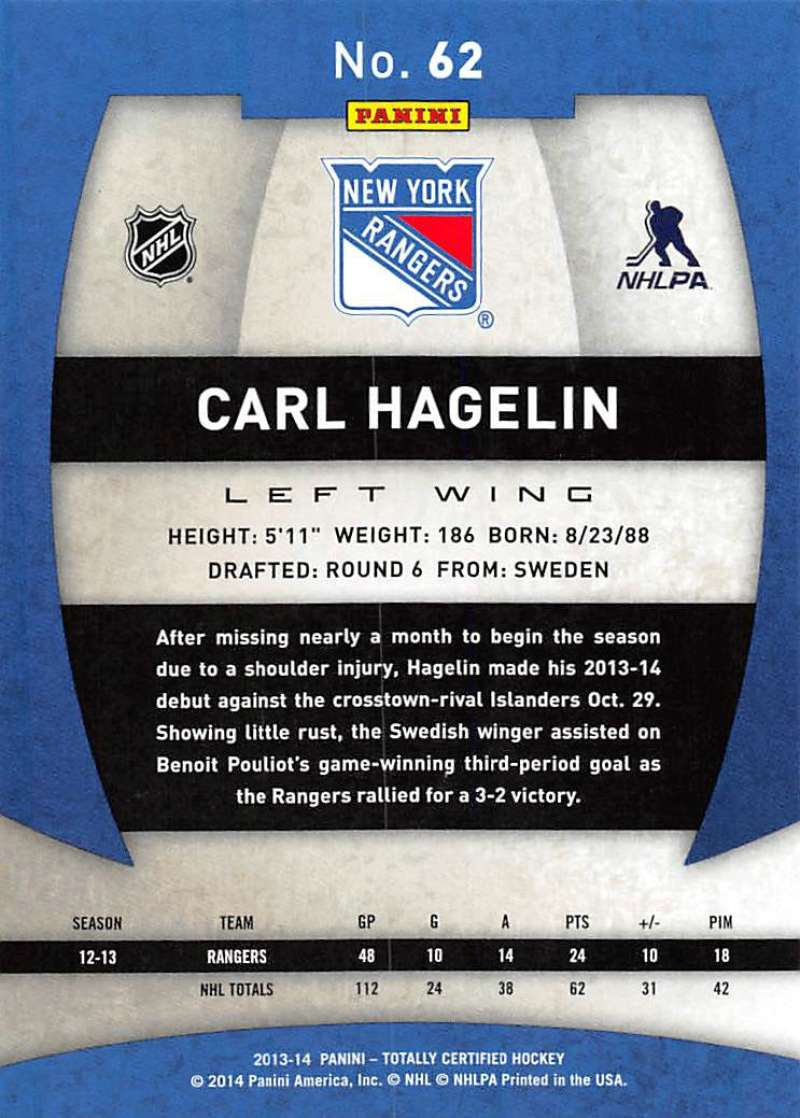 2013-14-Panini-Totally-Certified-Base-and-Rookie-Cards-Pick-From-List thumbnail 123