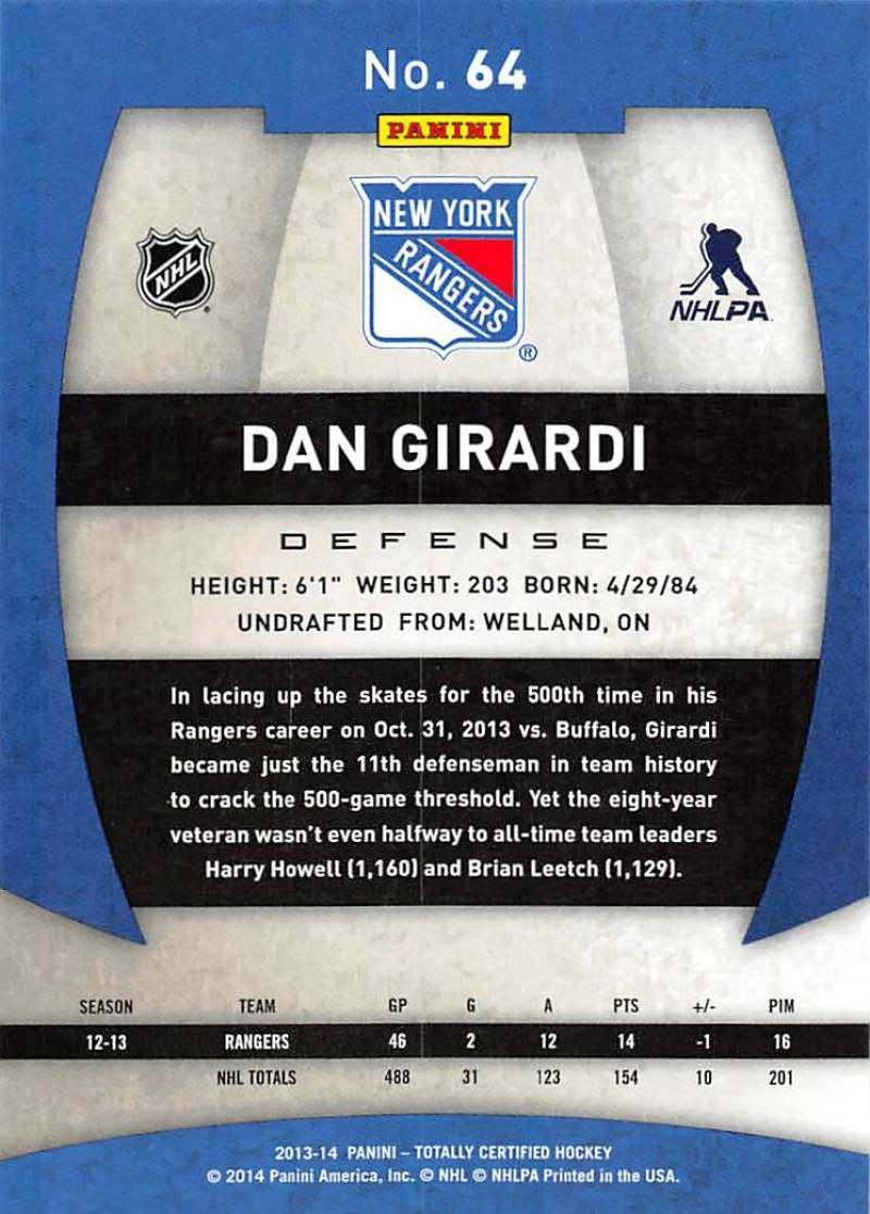 2013-14-Panini-Totally-Certified-Base-and-Rookie-Cards-Pick-From-List thumbnail 127