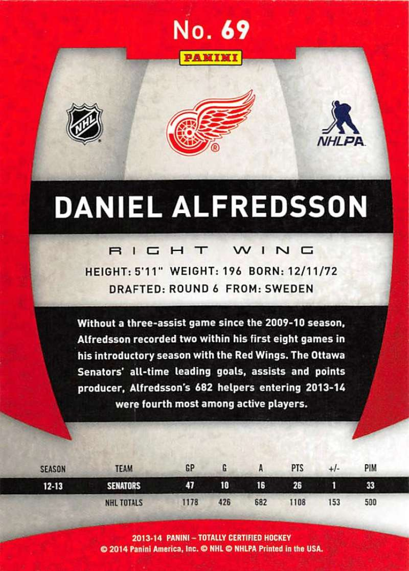 2013-14-Panini-Totally-Certified-Base-and-Rookie-Cards-Pick-From-List thumbnail 135