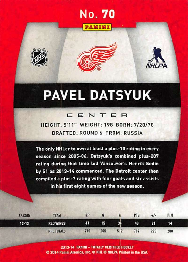 2013-14-Panini-Totally-Certified-Base-and-Rookie-Cards-Pick-From-List thumbnail 137