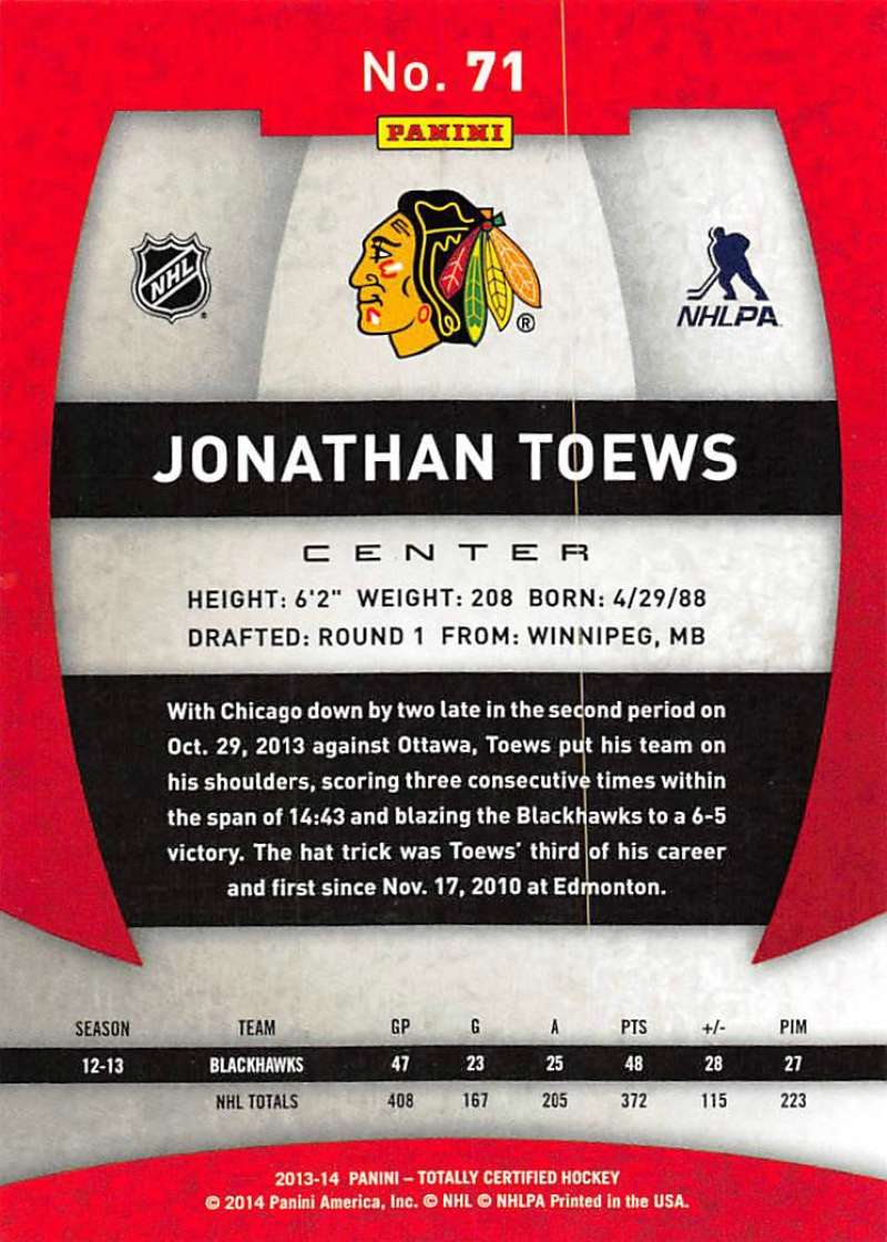 2013-14-Panini-Totally-Certified-Base-and-Rookie-Cards-Pick-From-List thumbnail 139