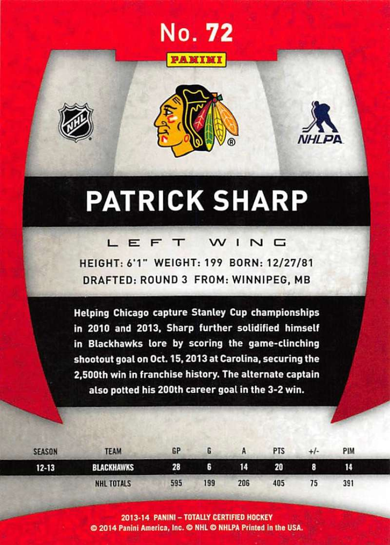2013-14-Panini-Totally-Certified-Base-and-Rookie-Cards-Pick-From-List thumbnail 141
