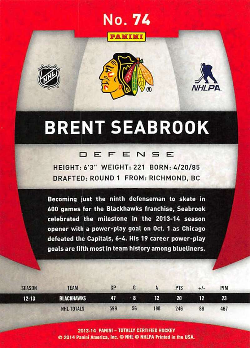 2013-14-Panini-Totally-Certified-Base-and-Rookie-Cards-Pick-From-List thumbnail 145