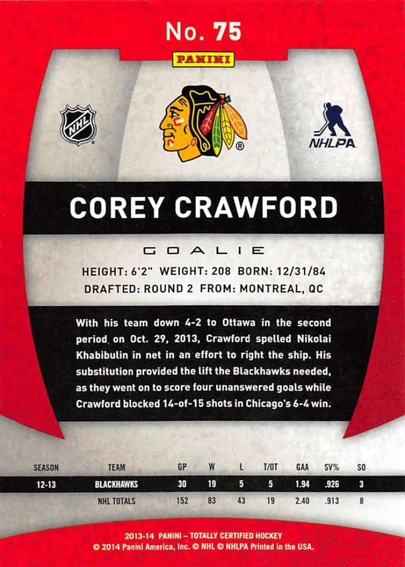 2013-14-Panini-Totally-Certified-Base-and-Rookie-Cards-Pick-From-List thumbnail 147