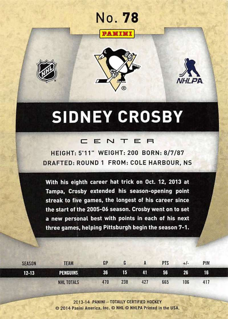 2013-14-Panini-Totally-Certified-Base-and-Rookie-Cards-Pick-From-List thumbnail 151