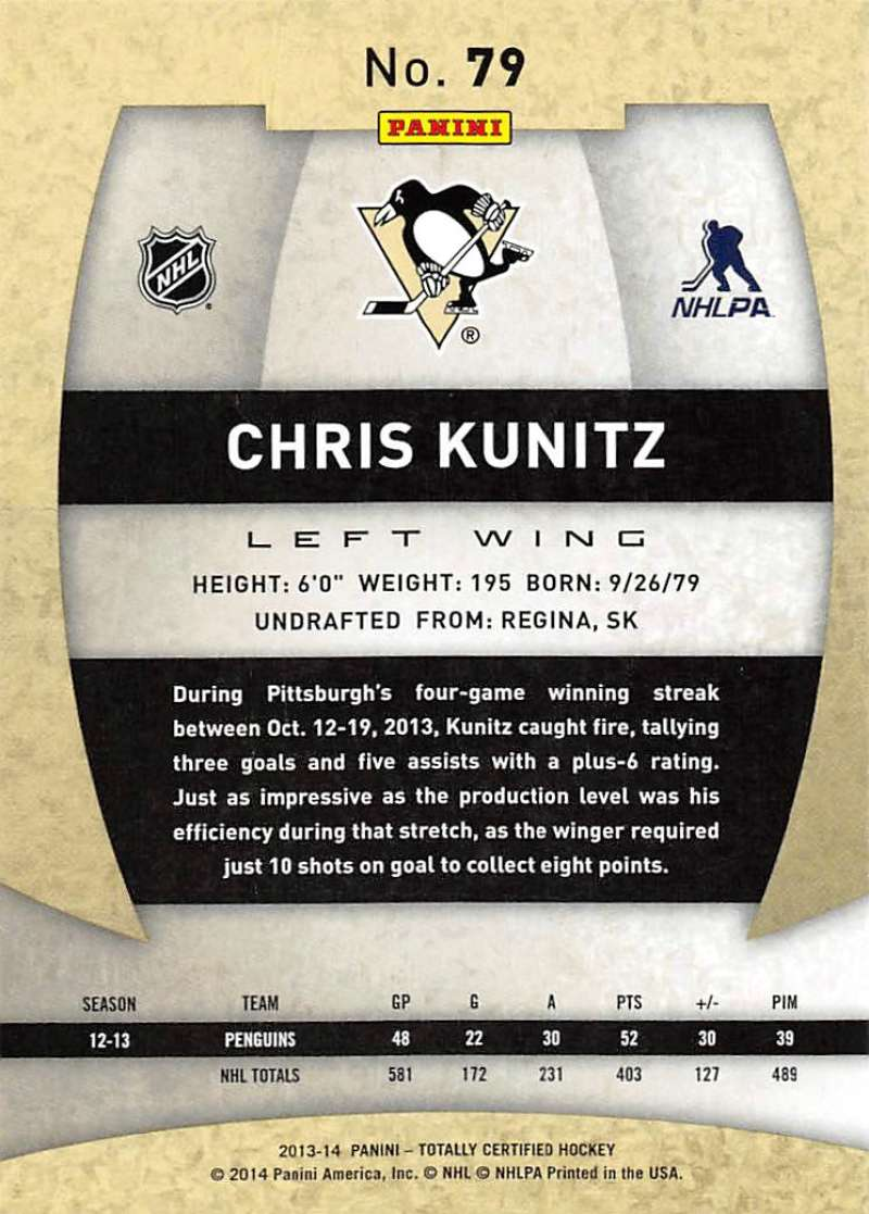 2013-14-Panini-Totally-Certified-Base-and-Rookie-Cards-Pick-From-List thumbnail 153