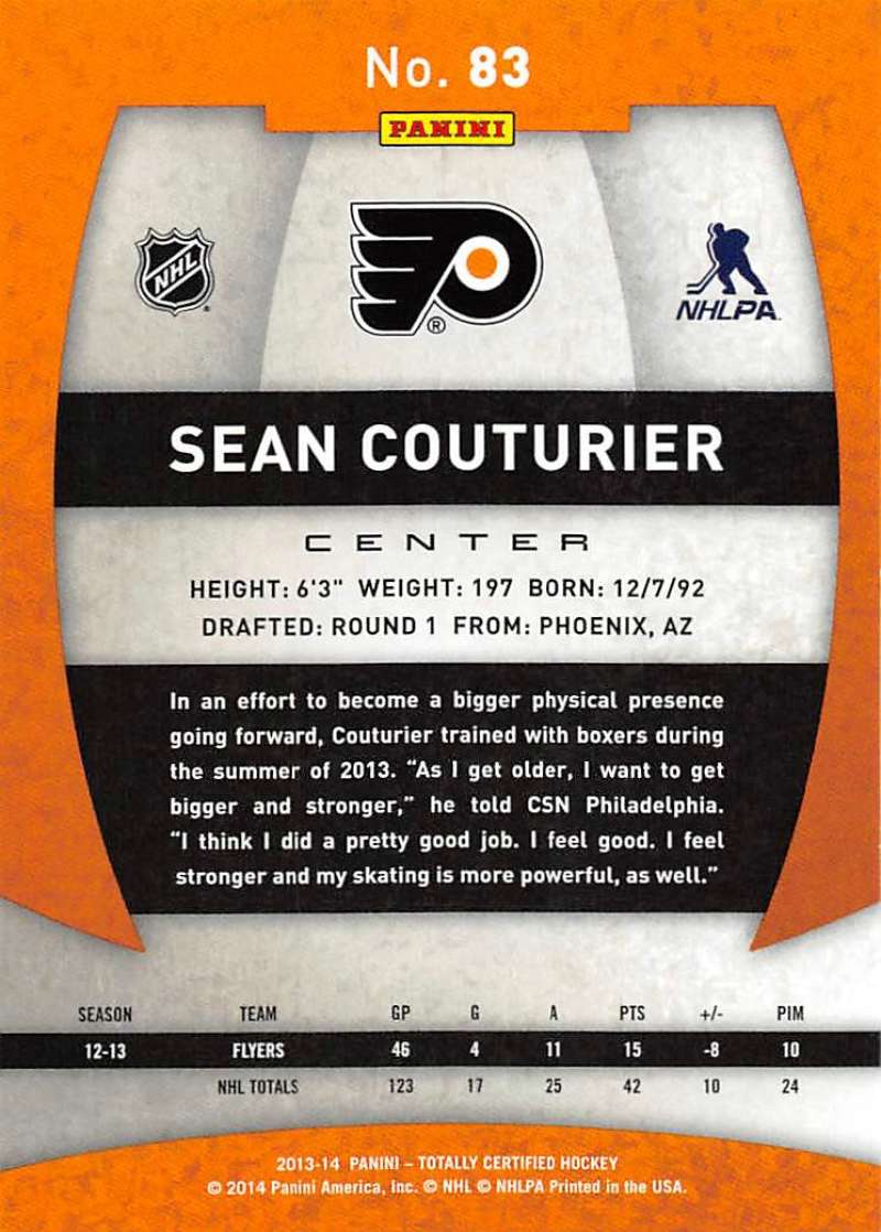 2013-14-Panini-Totally-Certified-Base-and-Rookie-Cards-Pick-From-List thumbnail 159