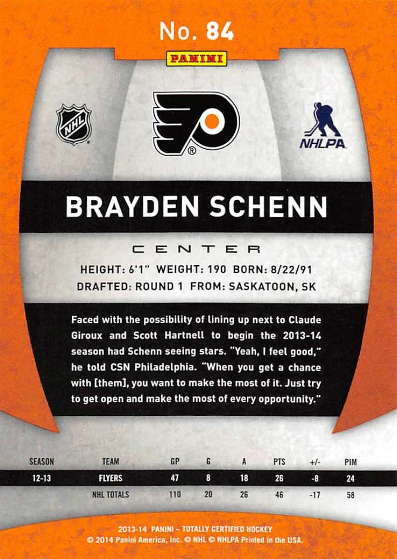 2013-14-Panini-Totally-Certified-Base-and-Rookie-Cards-Pick-From-List thumbnail 161