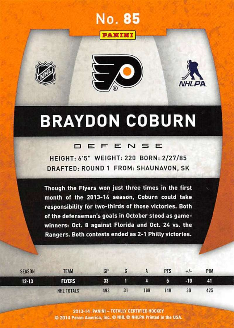 2013-14-Panini-Totally-Certified-Base-and-Rookie-Cards-Pick-From-List thumbnail 163