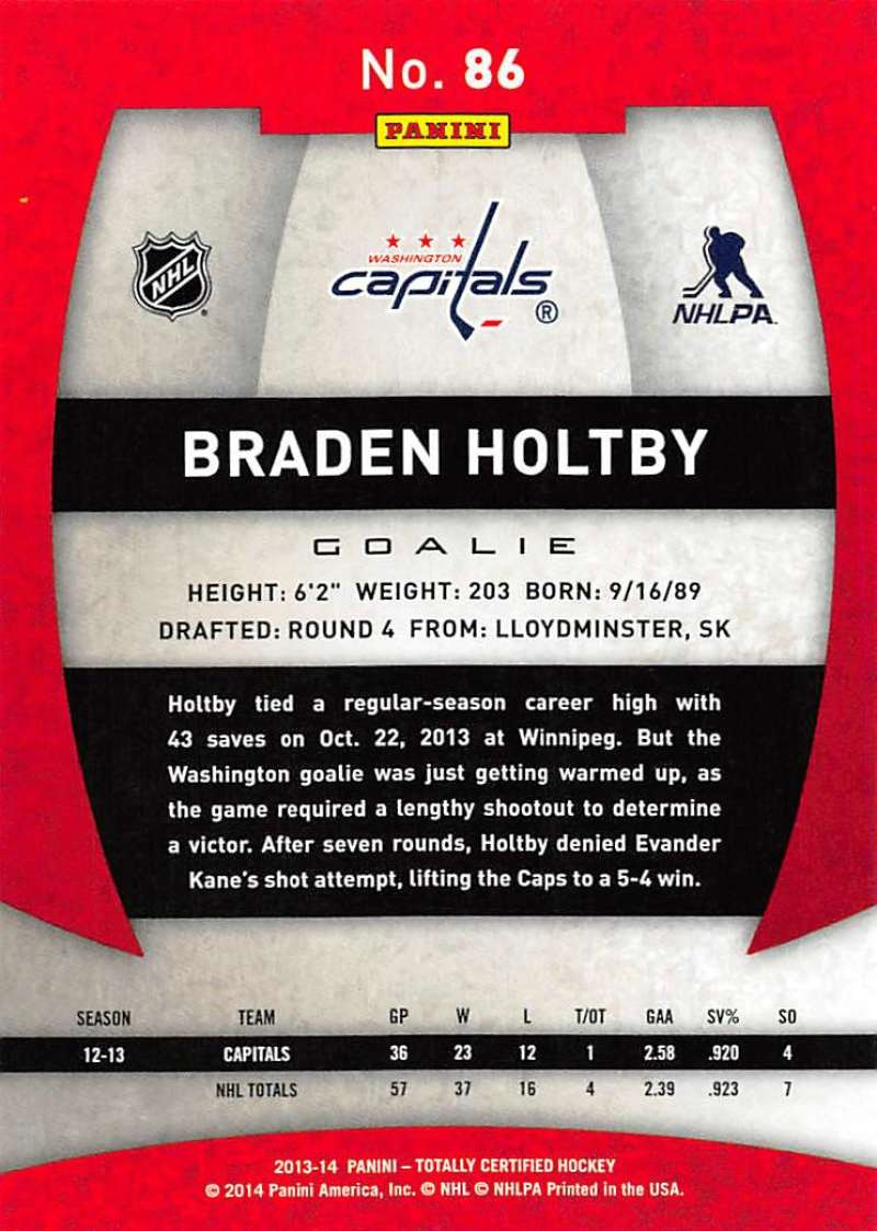 2013-14-Panini-Totally-Certified-Base-and-Rookie-Cards-Pick-From-List thumbnail 165