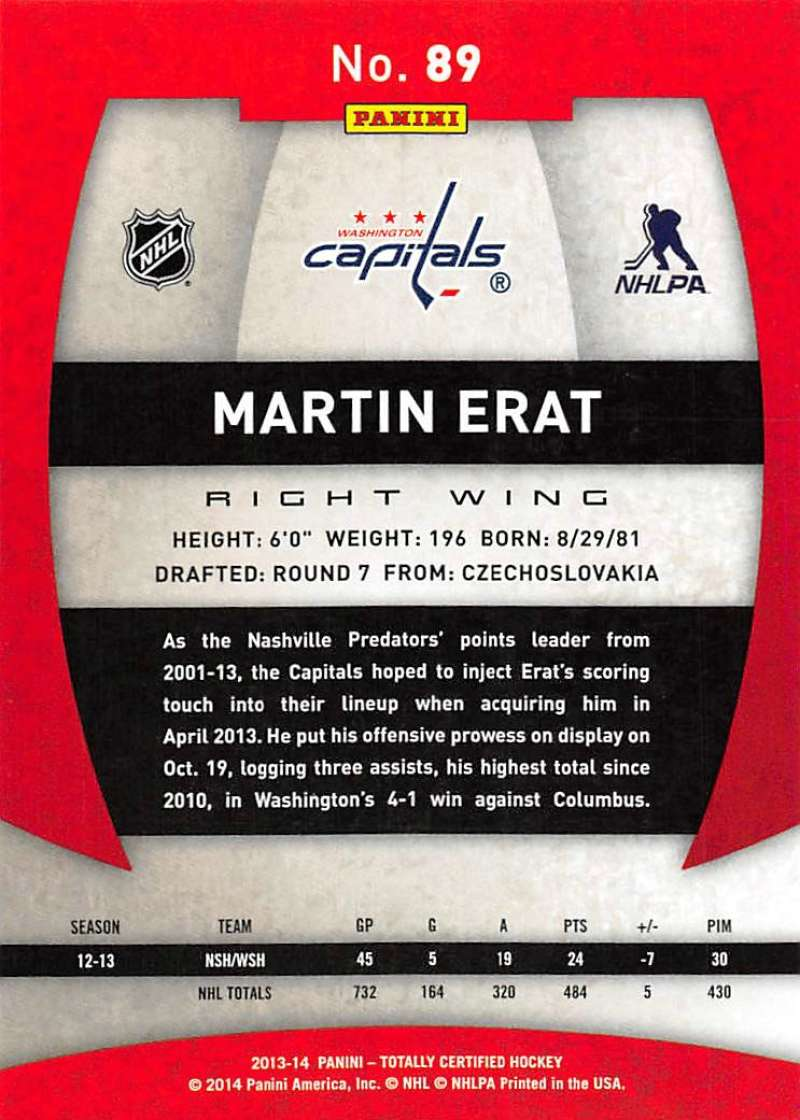 2013-14-Panini-Totally-Certified-Base-and-Rookie-Cards-Pick-From-List thumbnail 171