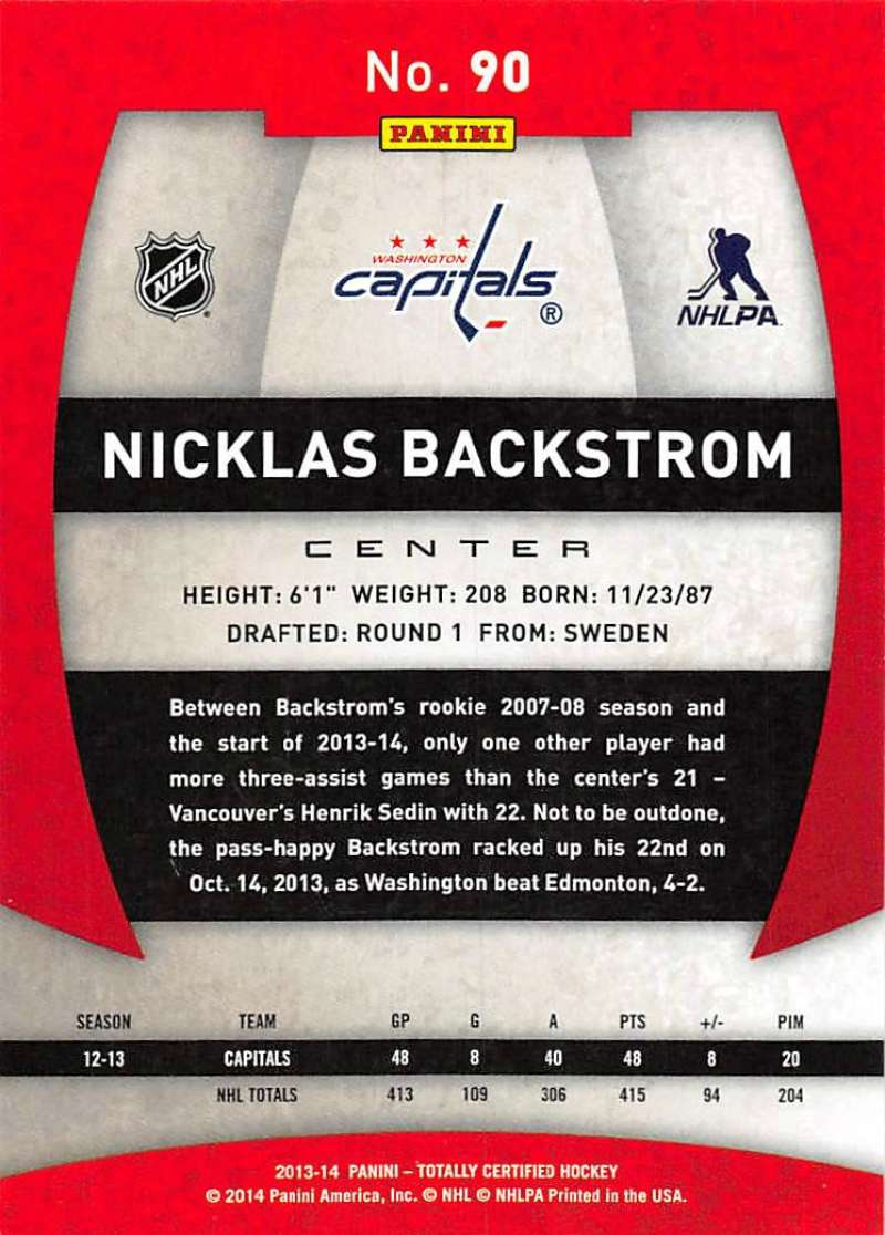 2013-14-Panini-Totally-Certified-Base-and-Rookie-Cards-Pick-From-List thumbnail 173