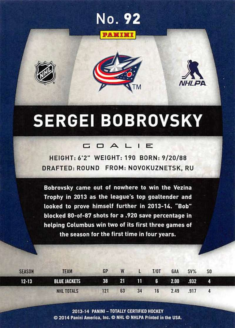 2013-14-Panini-Totally-Certified-Base-and-Rookie-Cards-Pick-From-List thumbnail 177