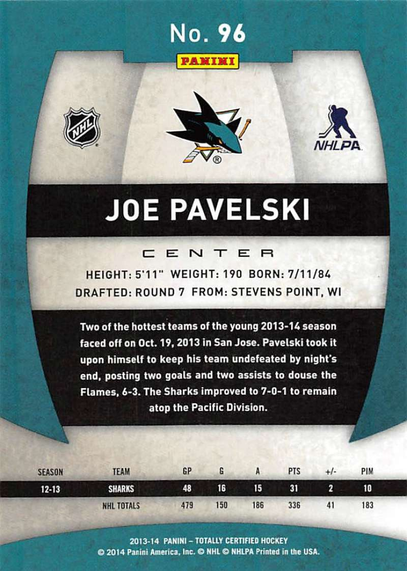 2013-14-Panini-Totally-Certified-Base-and-Rookie-Cards-Pick-From-List thumbnail 185