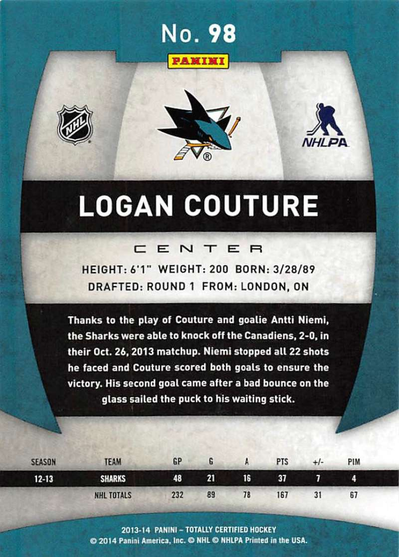 2013-14-Panini-Totally-Certified-Base-and-Rookie-Cards-Pick-From-List thumbnail 189
