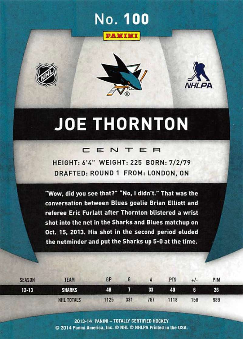 2013-14-Panini-Totally-Certified-Base-and-Rookie-Cards-Pick-From-List thumbnail 193