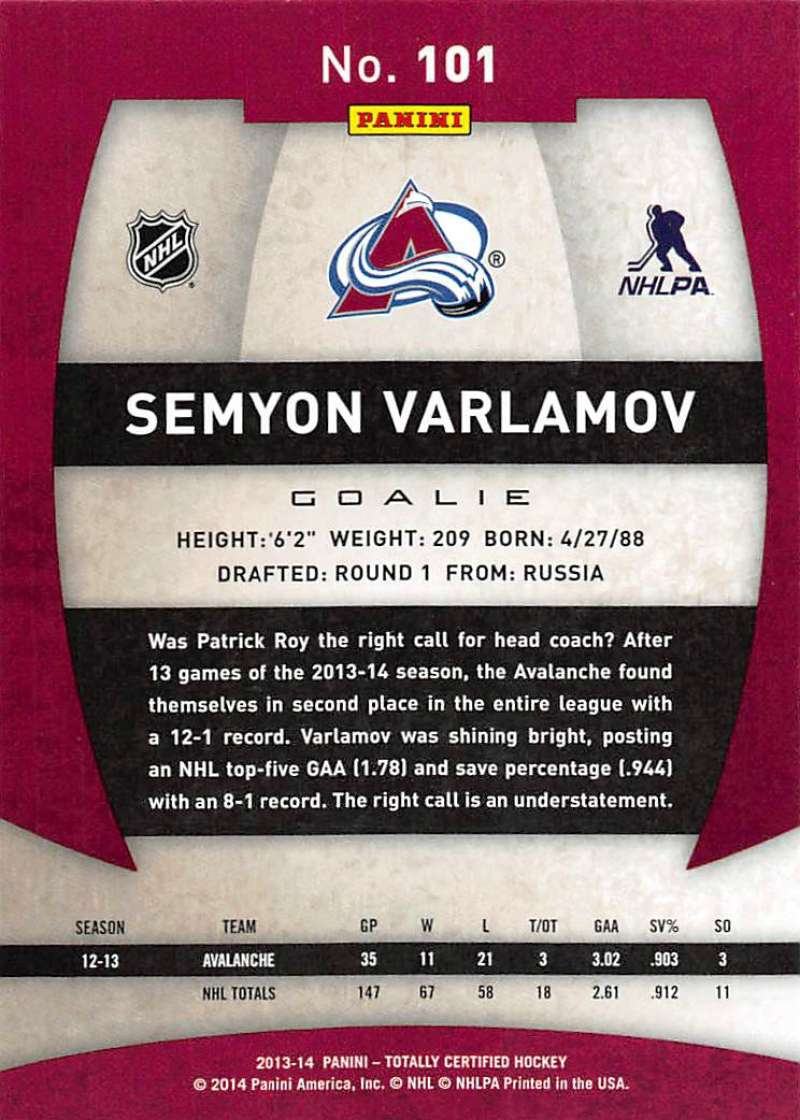 2013-14-Panini-Totally-Certified-Base-and-Rookie-Cards-Pick-From-List thumbnail 195