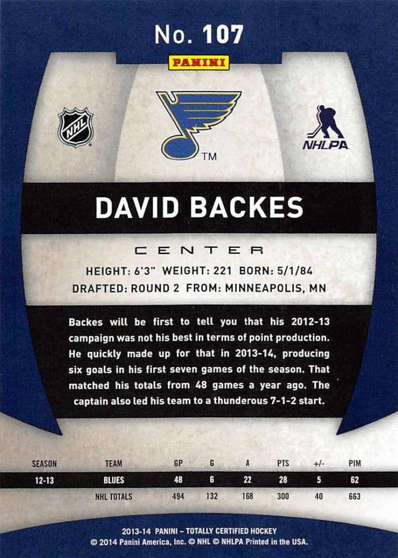 2013-14-Panini-Totally-Certified-Base-and-Rookie-Cards-Pick-From-List thumbnail 207