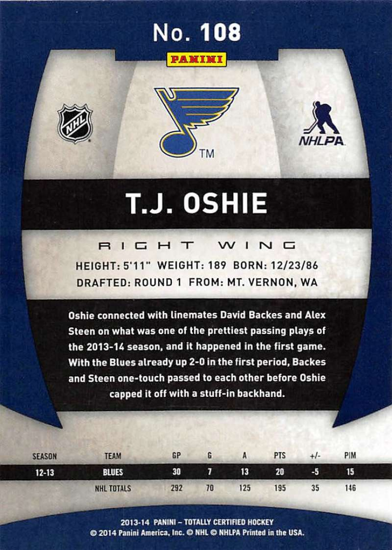 2013-14-Panini-Totally-Certified-Base-and-Rookie-Cards-Pick-From-List thumbnail 209