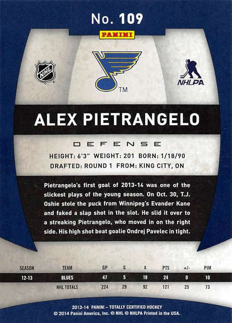 2013-14-Panini-Totally-Certified-Base-and-Rookie-Cards-Pick-From-List thumbnail 211
