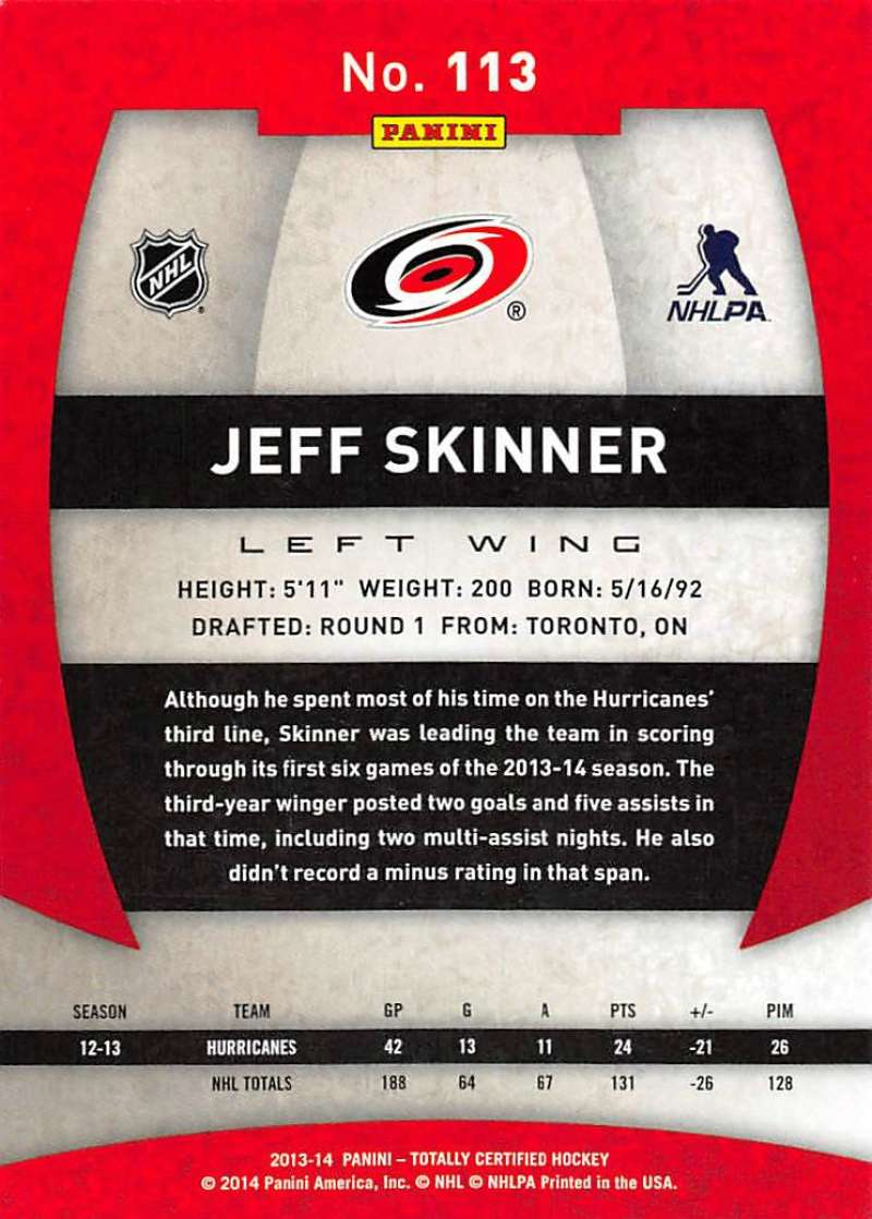 2013-14-Panini-Totally-Certified-Base-and-Rookie-Cards-Pick-From-List thumbnail 219