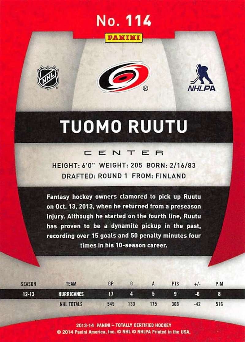 2013-14-Panini-Totally-Certified-Base-and-Rookie-Cards-Pick-From-List thumbnail 221