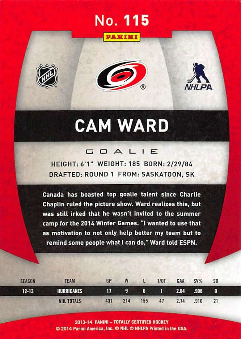 2013-14-Panini-Totally-Certified-Base-and-Rookie-Cards-Pick-From-List thumbnail 223