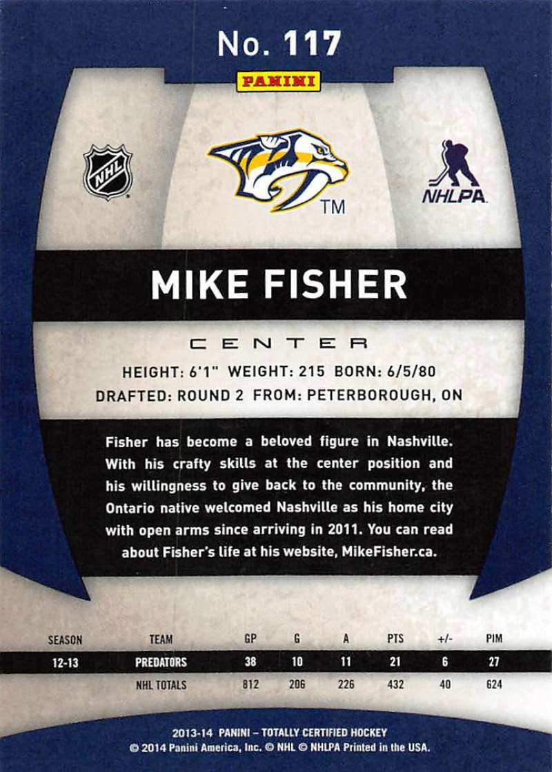 2013-14-Panini-Totally-Certified-Base-and-Rookie-Cards-Pick-From-List thumbnail 227