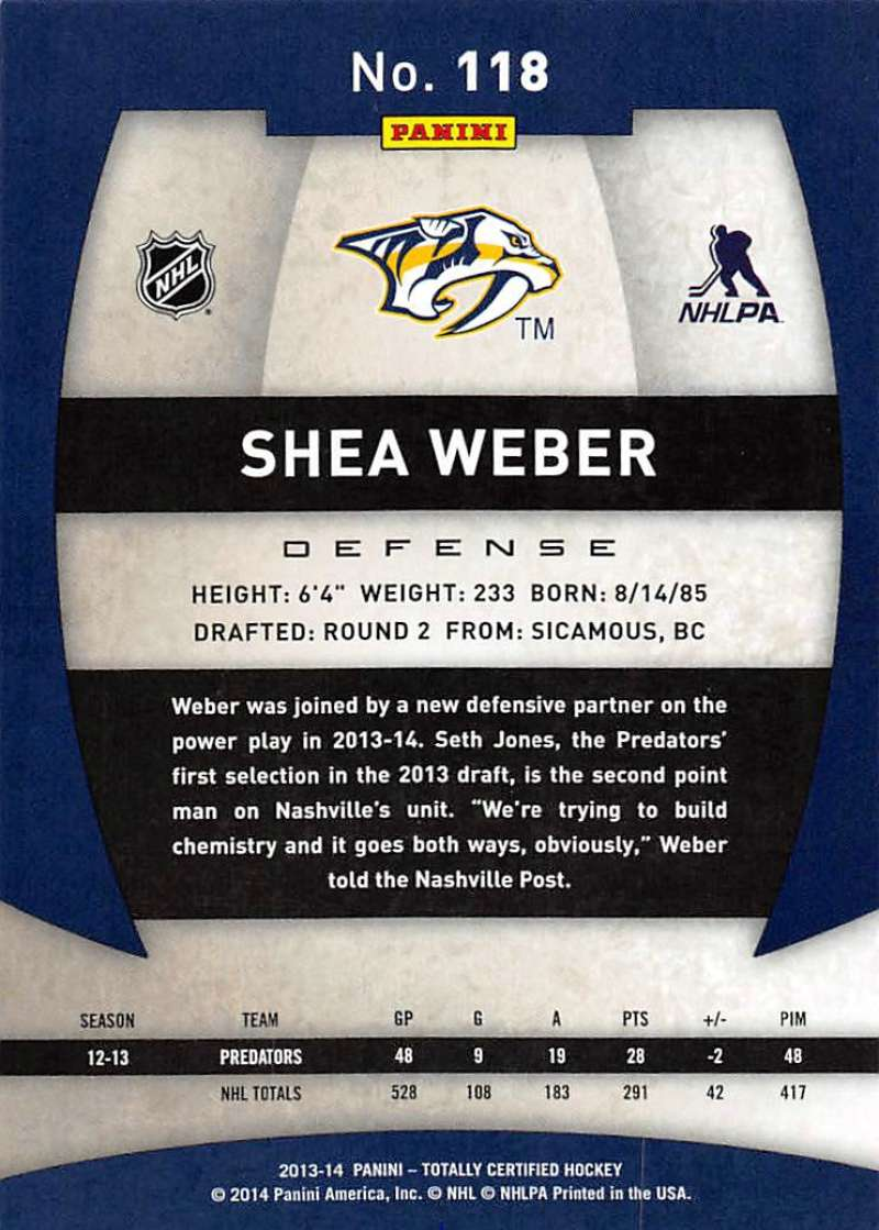 2013-14-Panini-Totally-Certified-Base-and-Rookie-Cards-Pick-From-List thumbnail 229