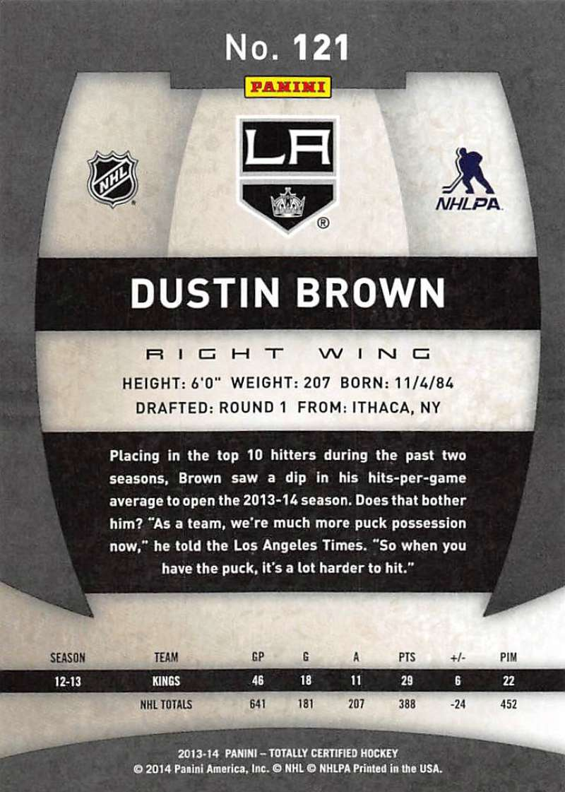 2013-14-Panini-Totally-Certified-Base-and-Rookie-Cards-Pick-From-List thumbnail 235