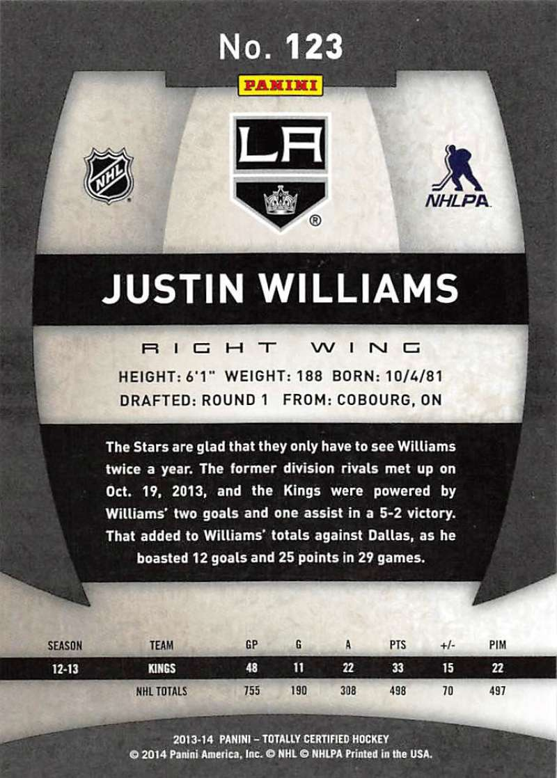 2013-14-Panini-Totally-Certified-Base-and-Rookie-Cards-Pick-From-List thumbnail 239