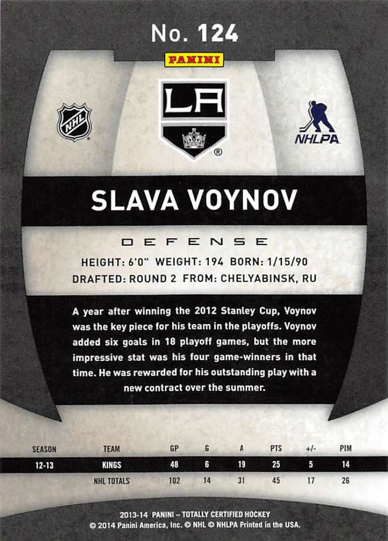 2013-14-Panini-Totally-Certified-Base-and-Rookie-Cards-Pick-From-List thumbnail 241