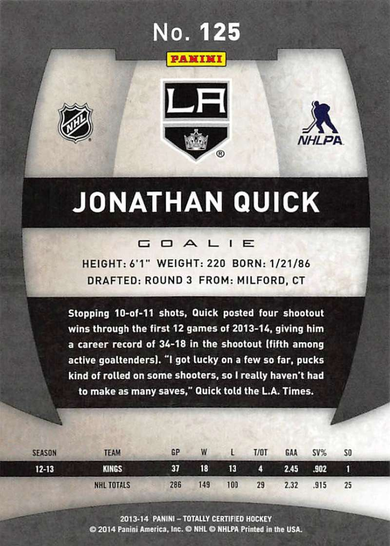 2013-14-Panini-Totally-Certified-Base-and-Rookie-Cards-Pick-From-List thumbnail 243