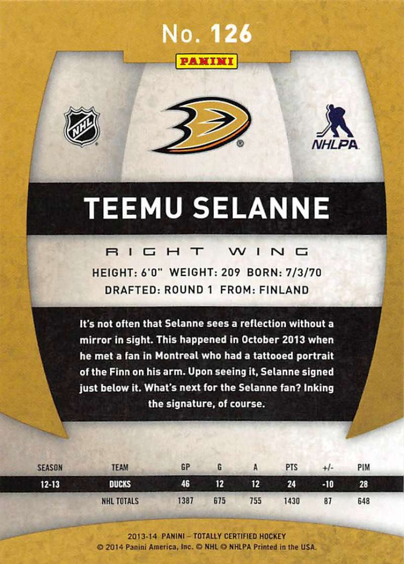 2013-14-Panini-Totally-Certified-Base-and-Rookie-Cards-Pick-From-List thumbnail 245