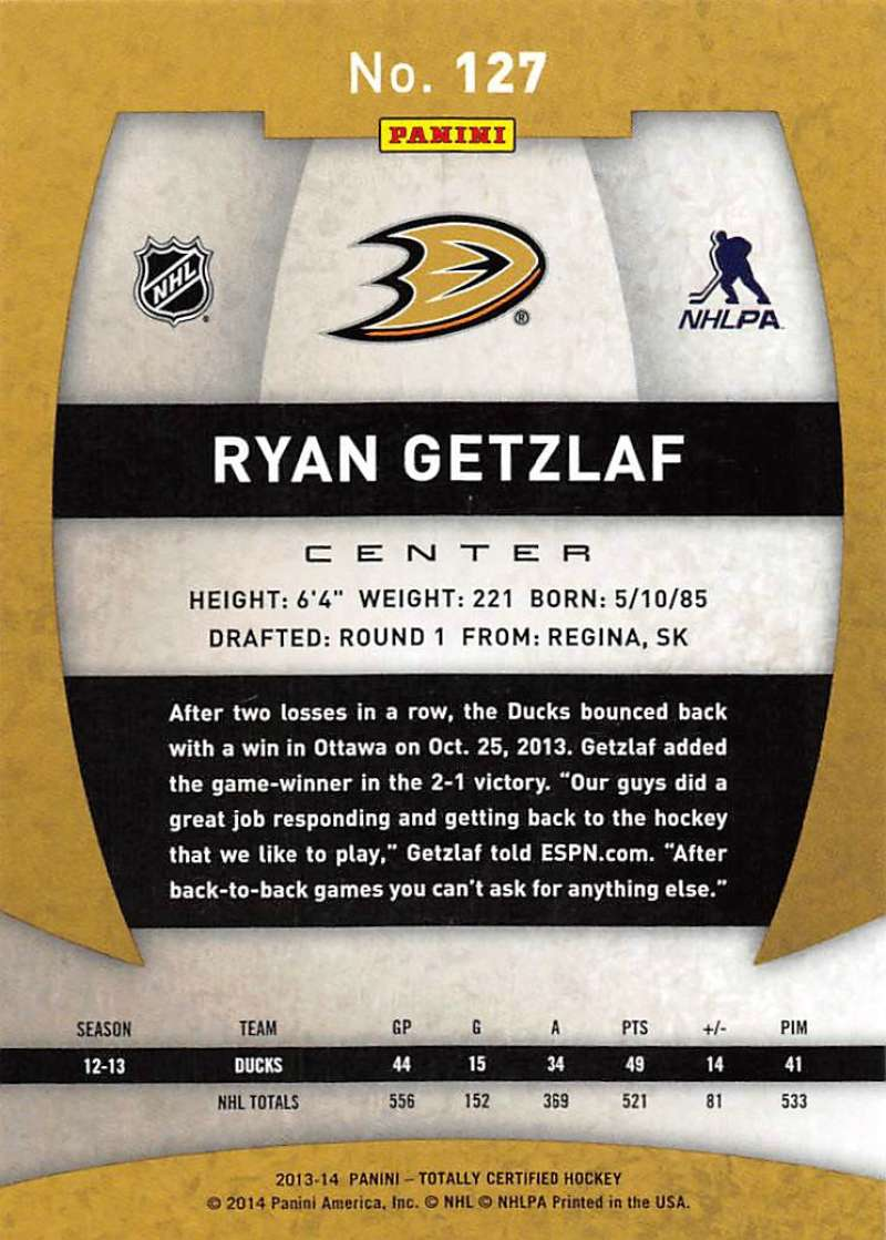 2013-14-Panini-Totally-Certified-Base-and-Rookie-Cards-Pick-From-List thumbnail 247