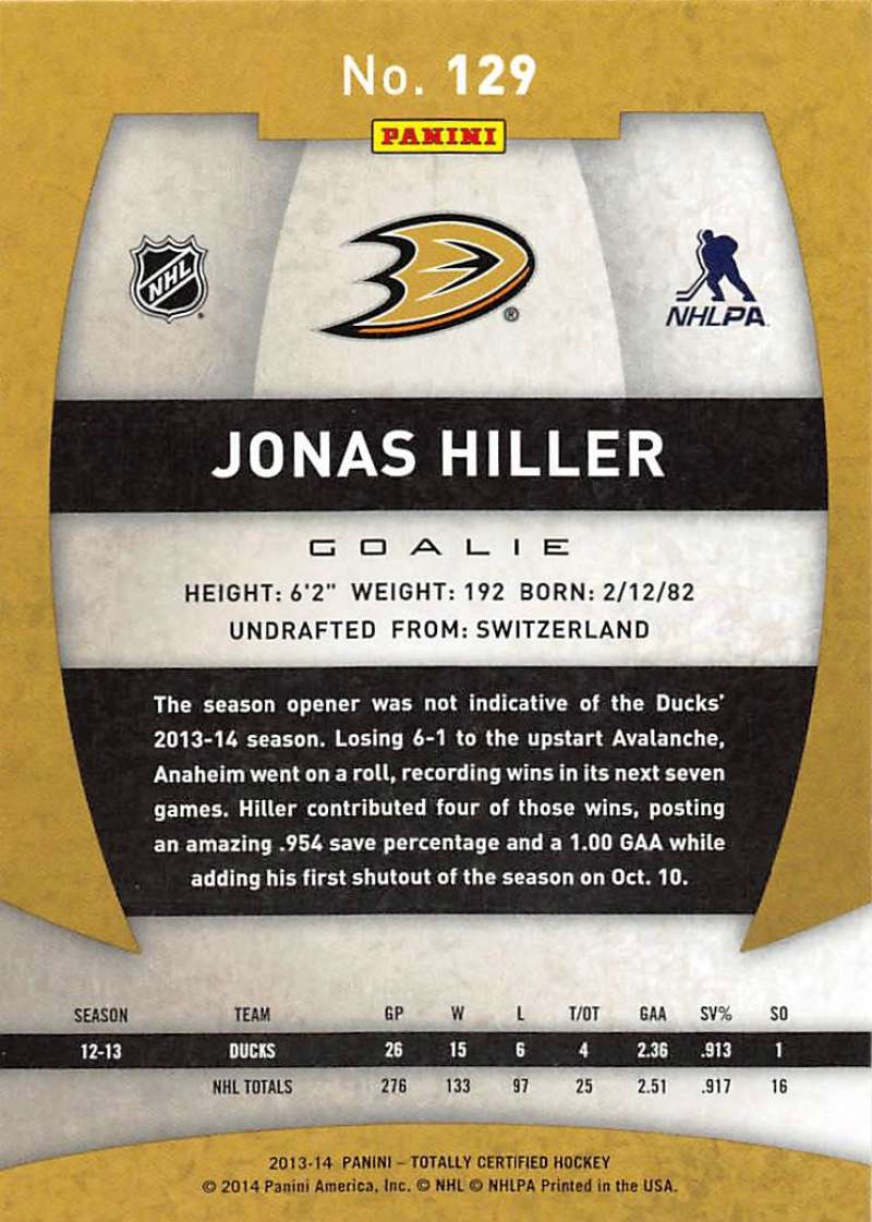 2013-14-Panini-Totally-Certified-Base-and-Rookie-Cards-Pick-From-List thumbnail 251