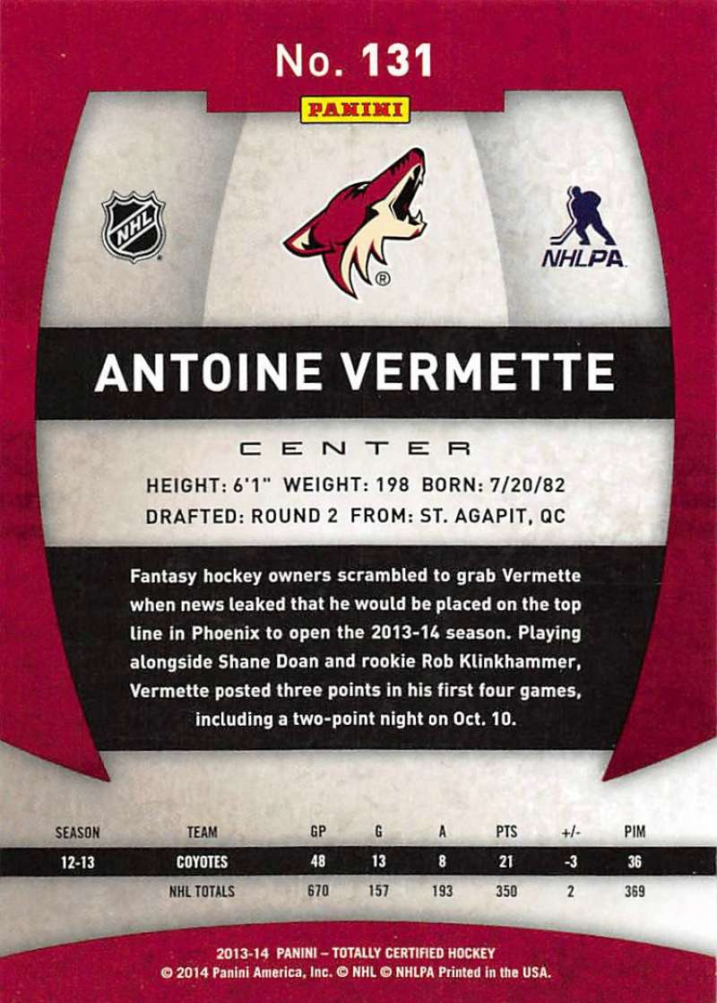2013-14-Panini-Totally-Certified-Base-and-Rookie-Cards-Pick-From-List thumbnail 253