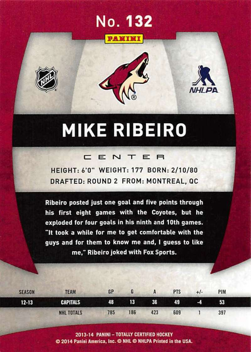 2013-14-Panini-Totally-Certified-Base-and-Rookie-Cards-Pick-From-List thumbnail 255