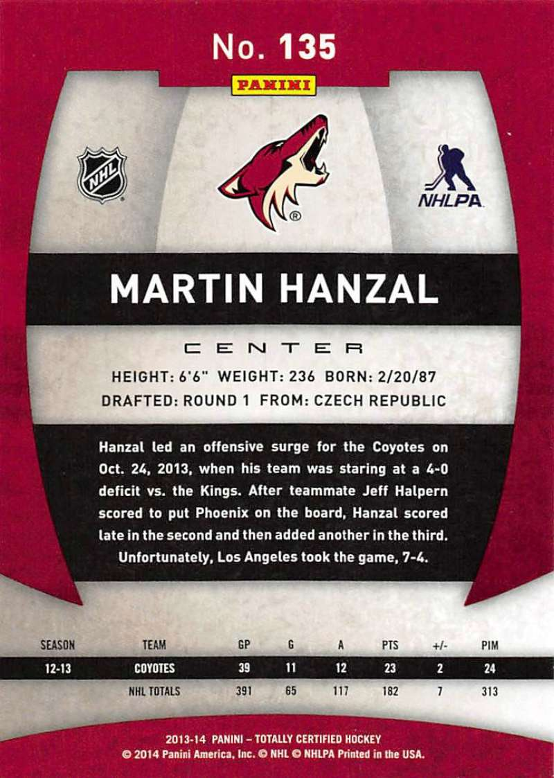 2013-14-Panini-Totally-Certified-Base-and-Rookie-Cards-Pick-From-List thumbnail 261