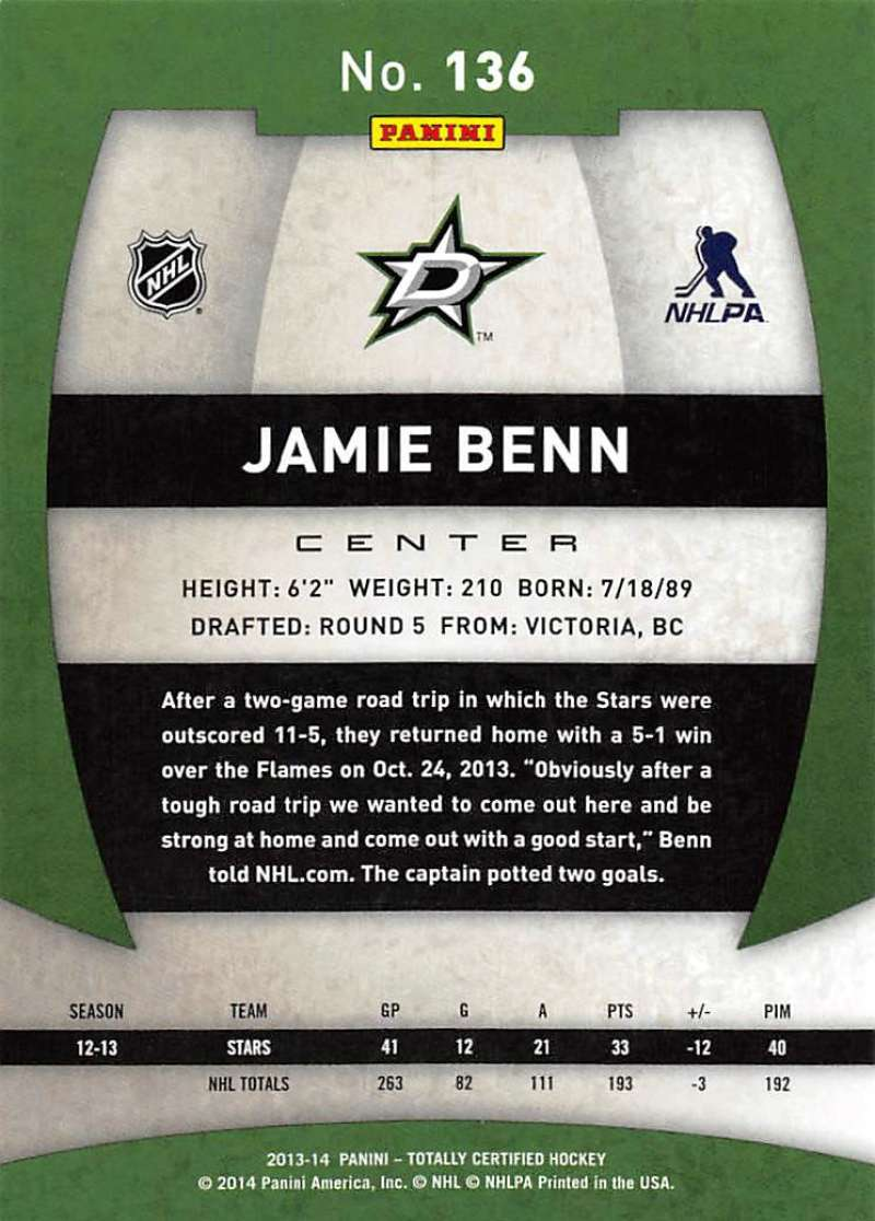 2013-14-Panini-Totally-Certified-Base-and-Rookie-Cards-Pick-From-List thumbnail 263