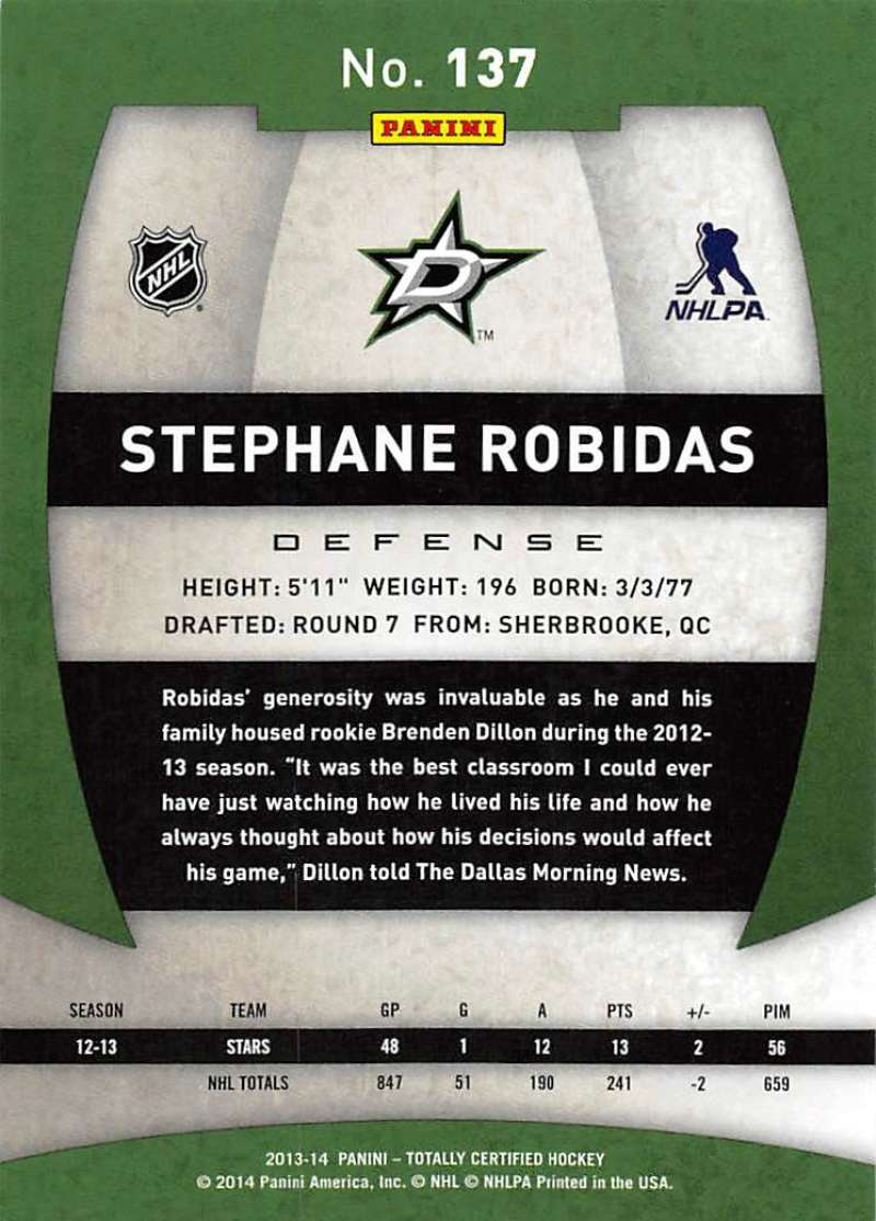 2013-14-Panini-Totally-Certified-Base-and-Rookie-Cards-Pick-From-List thumbnail 265