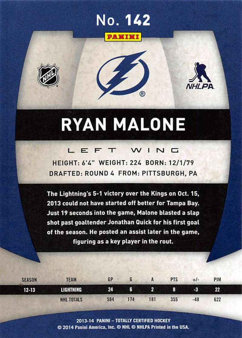 2013-14-Panini-Totally-Certified-Base-and-Rookie-Cards-Pick-From-List thumbnail 275