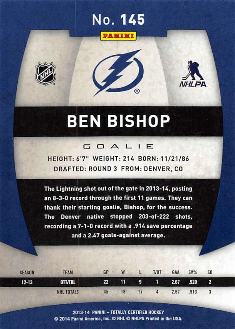 2013-14-Panini-Totally-Certified-Base-and-Rookie-Cards-Pick-From-List thumbnail 281